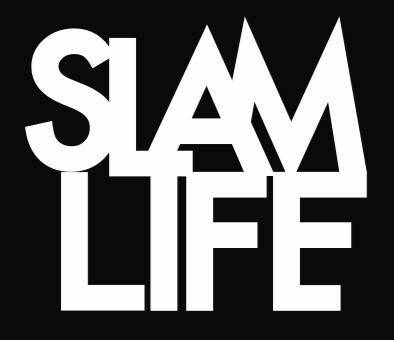 SLAMLIFE